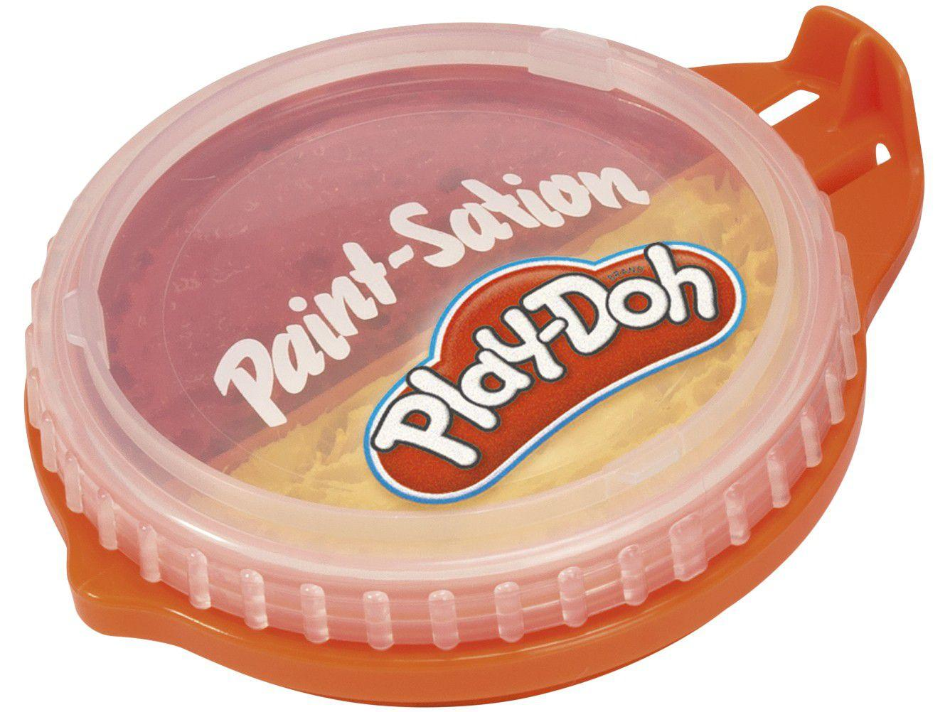 Tinta Play-Doh 8432-2 Fun