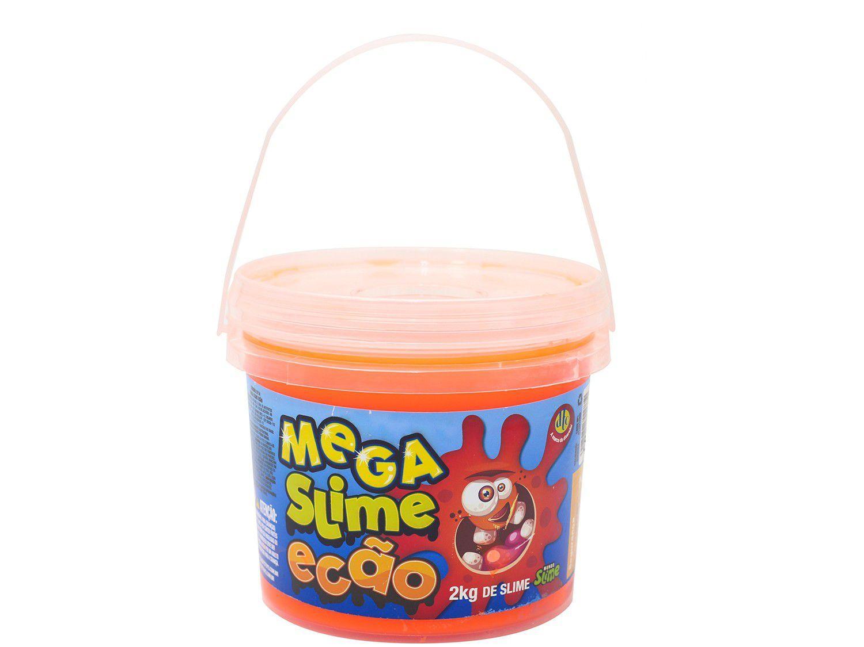 Slime Mega Slime Ecão DTC
