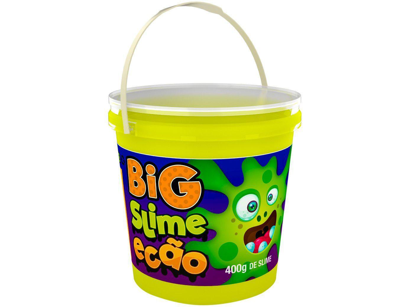 Slime Big Slime Ecão DTC
