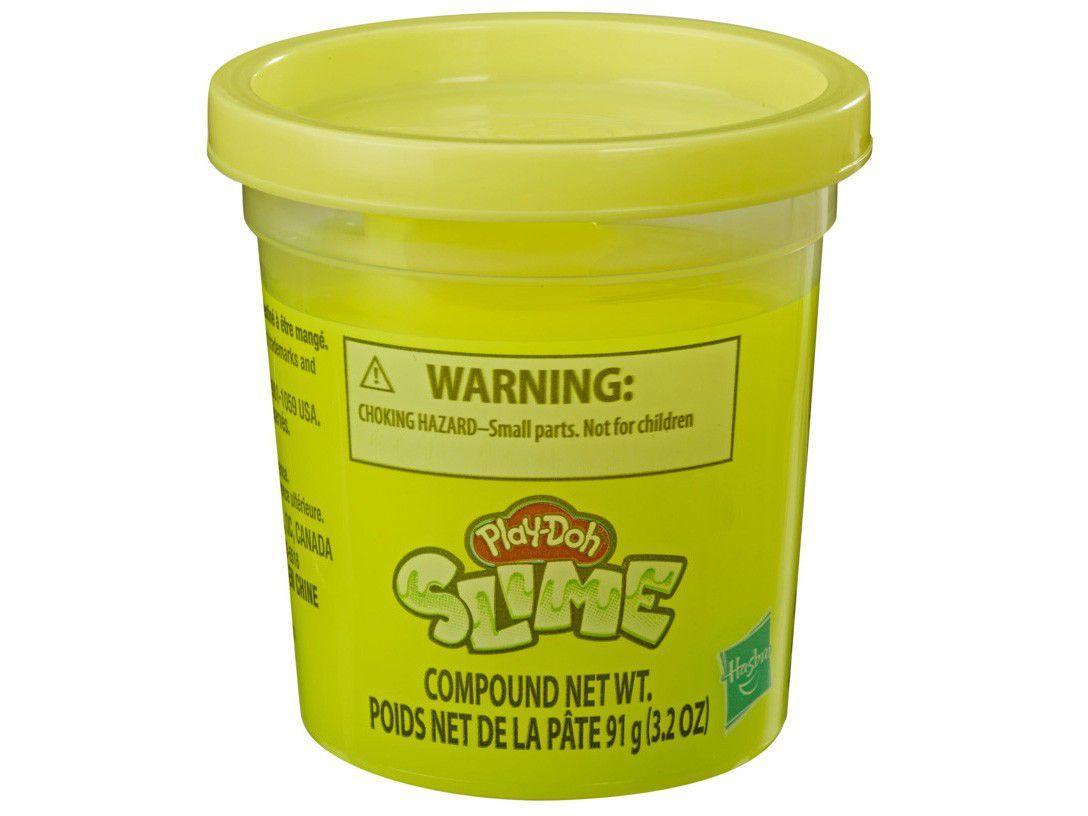 Slime Mundo de Texturas Play-Doh Slime Hasbro