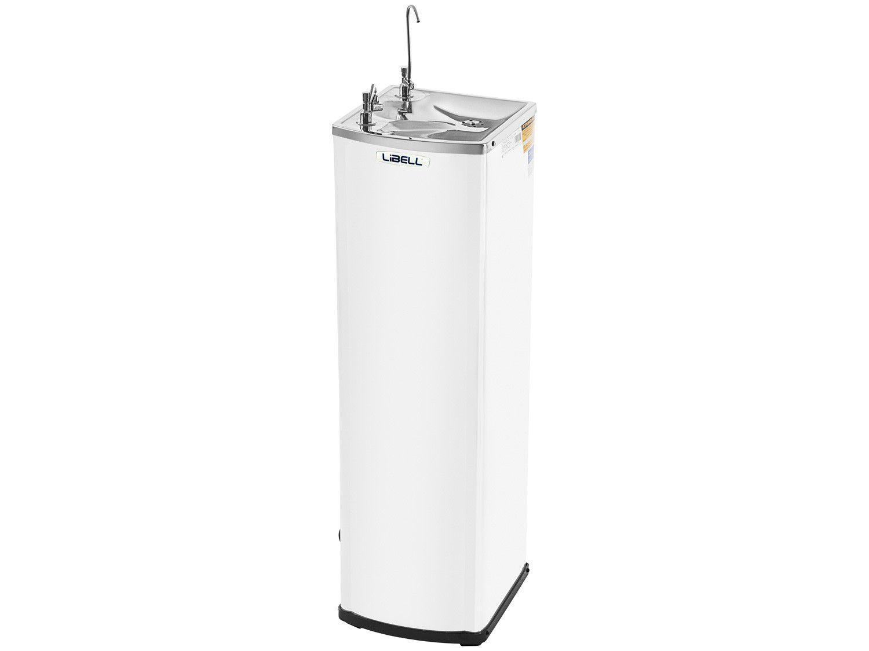 Purificador de Coluna Refrigerado por Compressor - Branco Libell Press Star