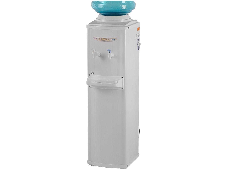 Bebedouro de Coluna Refrigerado por Compressor - Libell Master CGA
