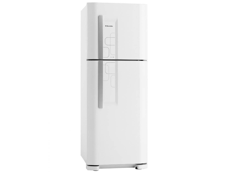 Geladeira/Refrigerador Electrolux Cycle Defrost - Duplex 475L DC51 Branco