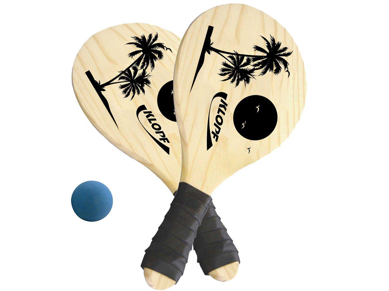 Jogo para Frescobol - Klopf 33610