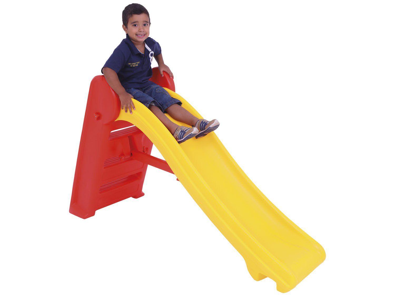 Escorregador Infantil Xalingo 0938-7 - Desmontável
