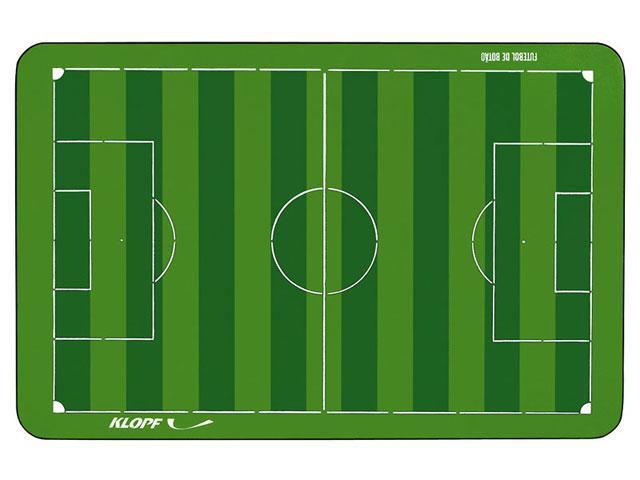 Campo de Futebol de Botão - Klopf 31026