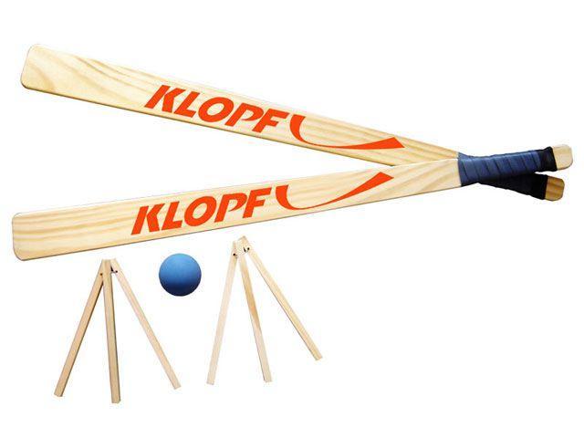Kit para Tacobol 5 Peças Klopf - 34002
