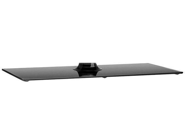 Pedestal para TV LED/PLASMA/LCD de 55 Polegadas - H-Buster HBTV-55D02FD Preto