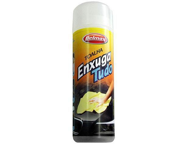 Toalha Enxuga Tudo - Luxcar 2490