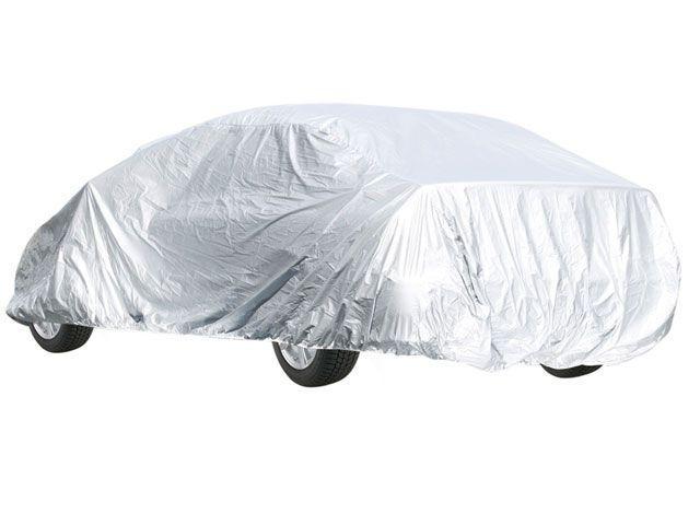 Capa Protetora com Forro para Automóveis - Luxcar 7291