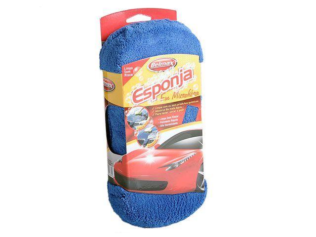Esponja Automotiva - Belmax 2680