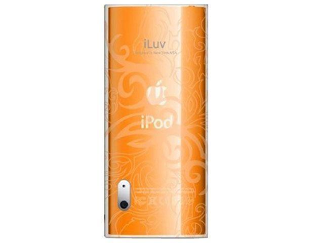 Capa para iPod Nano 5G - iLuv ICC310