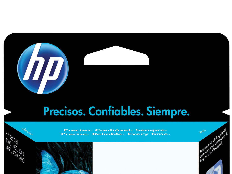 Cartucho de Tinta HP 122 Preto - Original