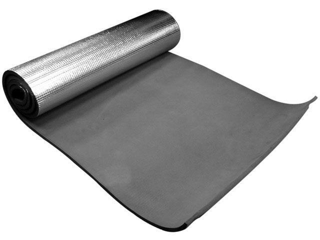 Isolante Térmico E.V.A Aluminizado Nautika - 232000