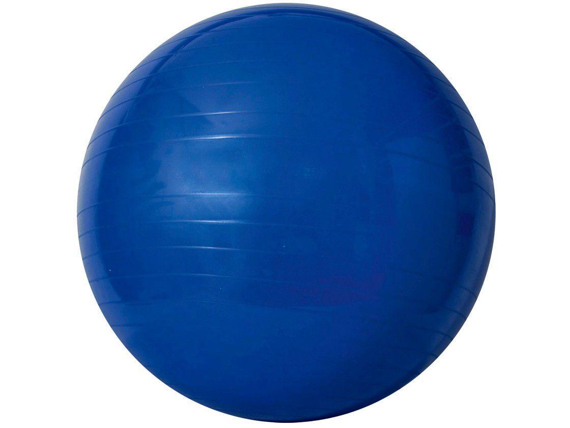 Bola de Pilates 65cm com Bomba de Ar - Acte Sports T9