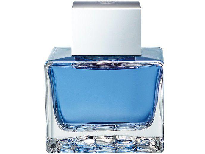 Perfume Antonio Banderas Blue Seduction Masculino - Eau de Toilette 50ml