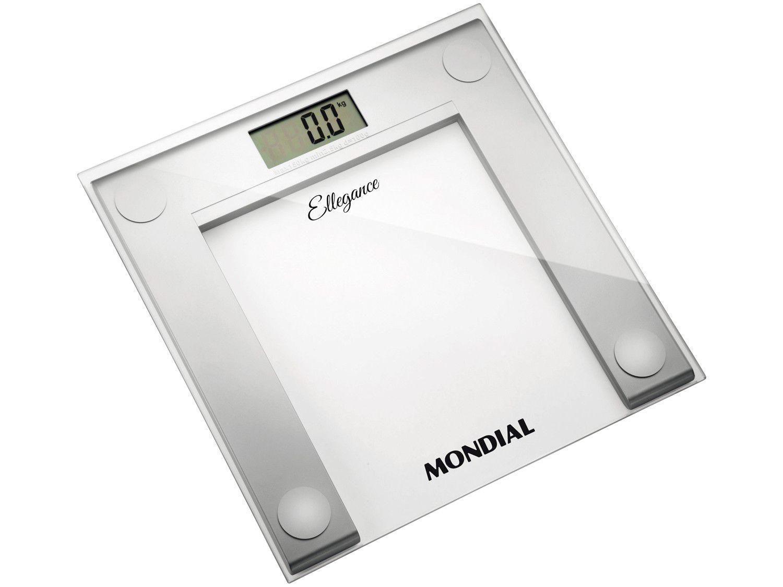 Balança Digital até 150kg Mondial - BL 03