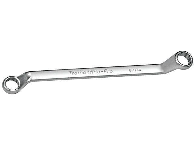 Chave Estrela 8x9mm - Tramontina PRO 44630/102