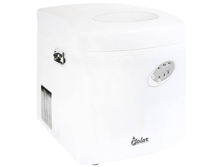 Máquina de Gelo Ice Maker - Polar