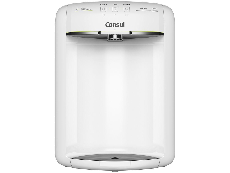 Purificador de Água Consul - Refrigerado por Compressor Bem estar CPB36 ABBNA