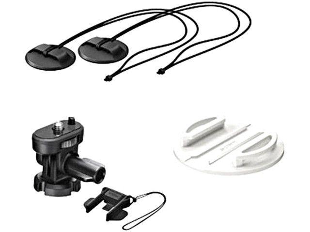 Kit Adesivo Reto 6 Peças - Sony VCT-BDM1