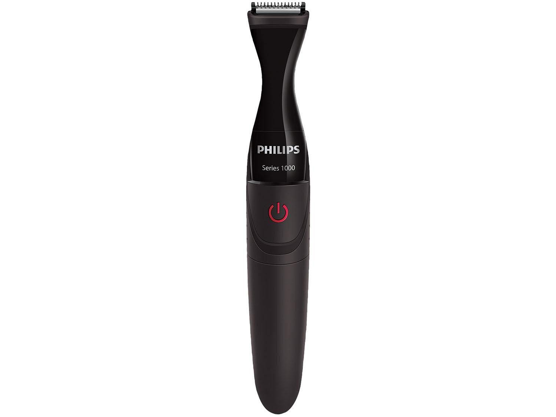 Barbeador Philips Multigroom - 4 Ajustes de Altura
