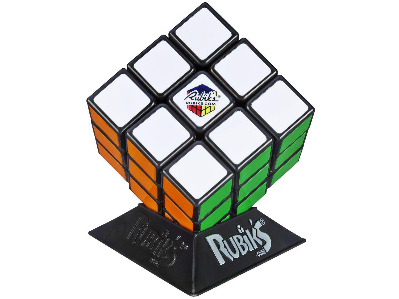 Cubo Rubiks - Hasbro