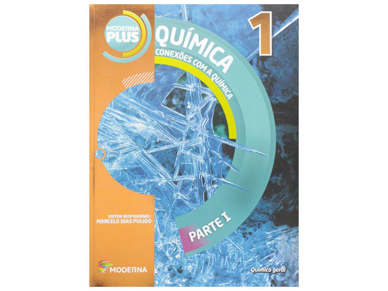 MODERNA PLUS QUIMICA 1 A - 461265