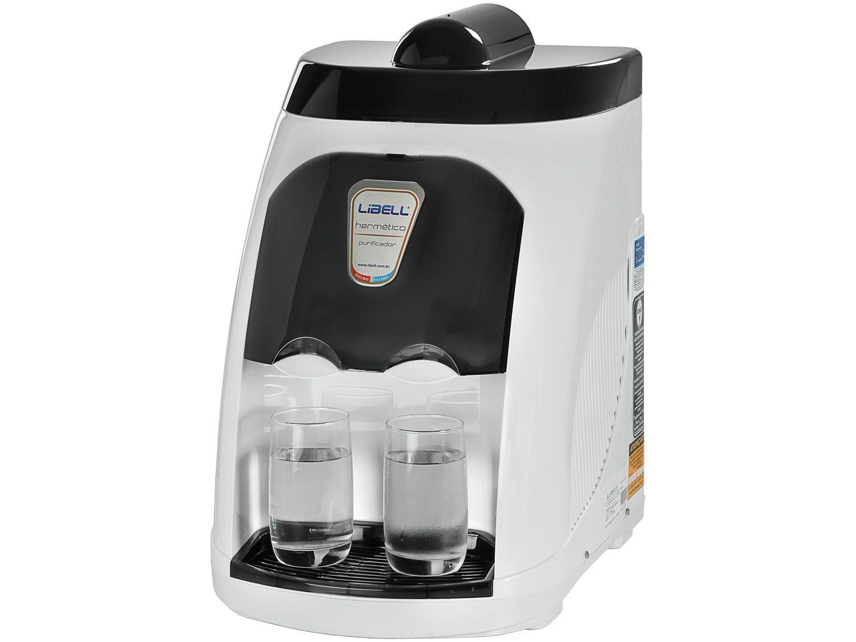 Purificador de Água Libell - Refrigerado por Compressor Acqua Flex Hermético