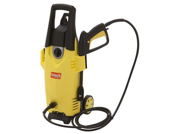 Lavadora de Alta Pressão Intech Machine Nevada - 1600 Libras Mangueira 3m Desligamento Automático