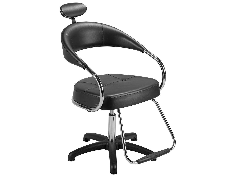 Cadeira para Salão de Beleza - Dompel Futura