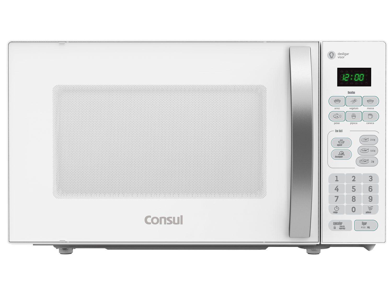 Micro-ondas Consul 20L - CMA20 BBANA