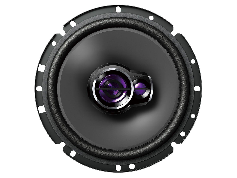 Alto-falantes Pioneer 6 Polegadas Triaxial - 50 Watts RMS 2 Peças