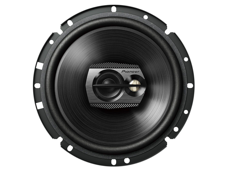 Alto-falantes Pioneer 6 Polegadas Triaxial - TS-1790BR 60 Watts RMS 2 Peças
