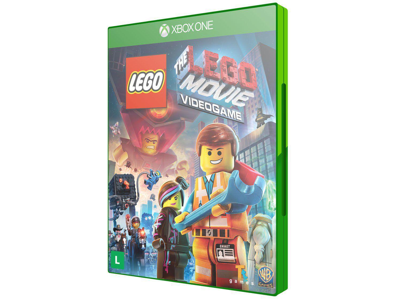 The Lego Movie Videogame para Xbox One - Warner
