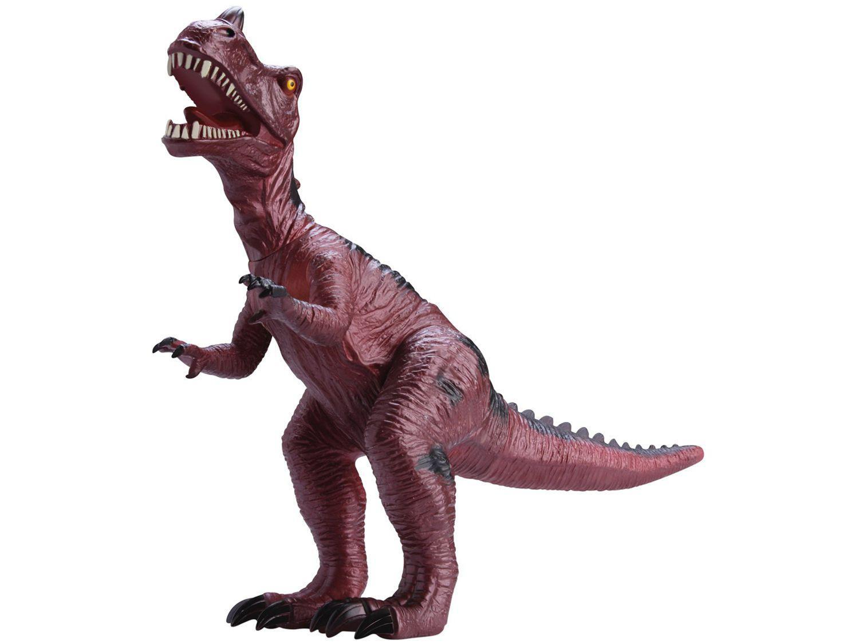 Dinopark Tiranossauro Rex - Bee Toys