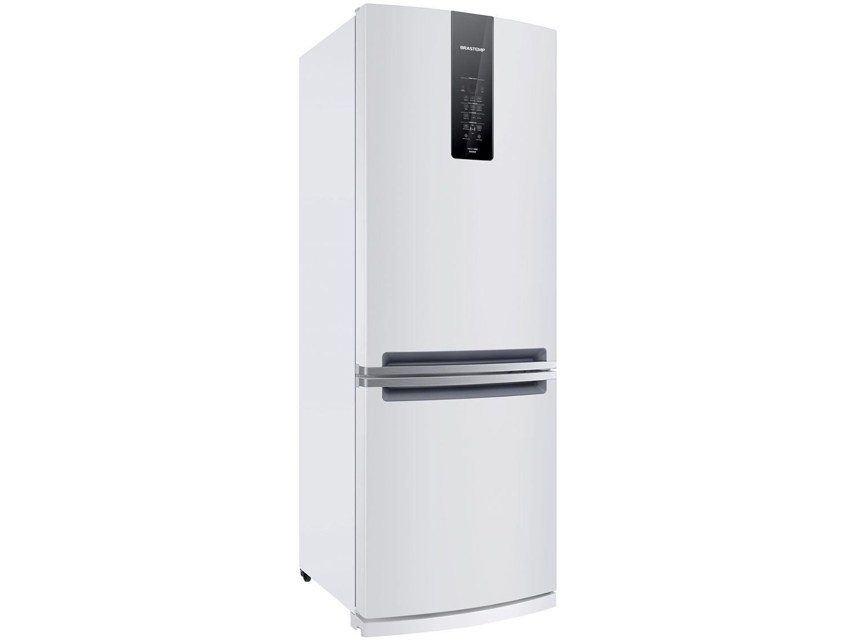 Geladeira/Refrigerador Brastemp Frost Free Inverse - 460L BRE59 AB Branco