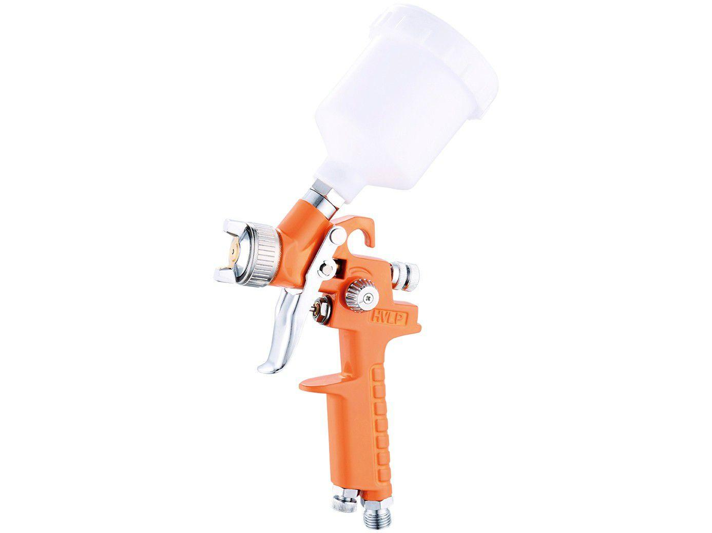 Pistola para Pintura Intech Machine - P820 110ml
