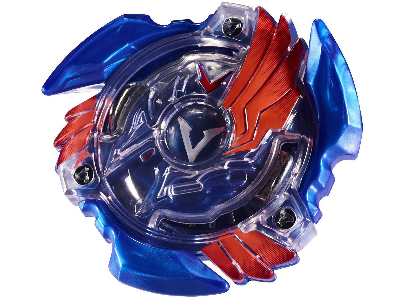 Beyblade Hasbro Burst Valtryek V2 com Lançador