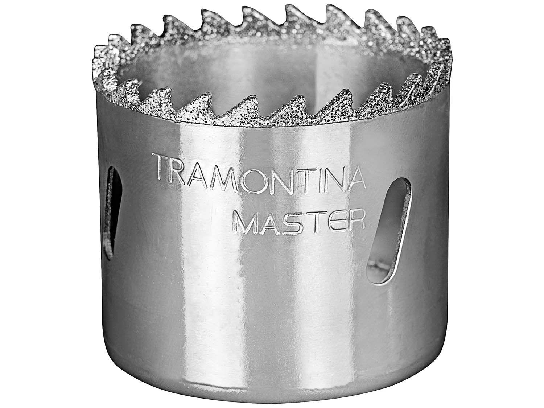 "Serra Copo Diamantada Tramontina 5/8"" - Master 42626060"