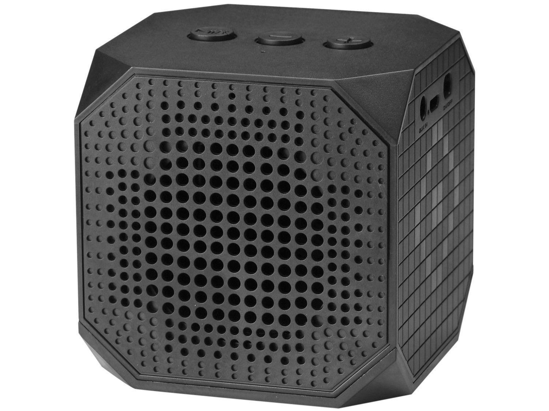 Caixa de Som Bluetooth Easy Mobile - Wise Box 5W USB