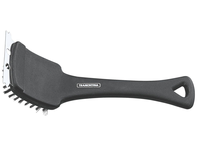 Escova para Limpar Grelha Tramontina Churrasco - 26460/100