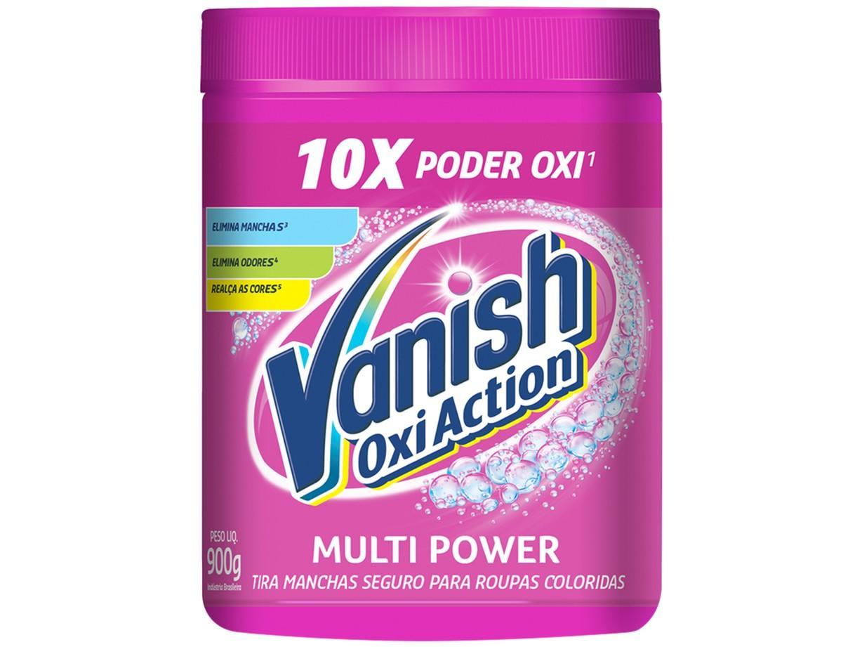 Alvejante Vanish Oxi Action - 900g