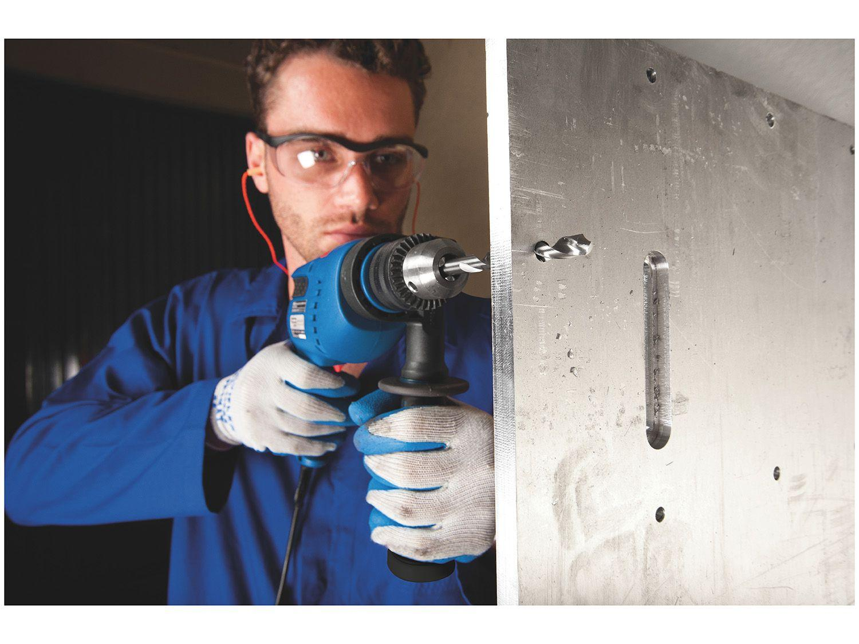 Broca para Aço Tramontina 0,8x30mm - Master 43141068