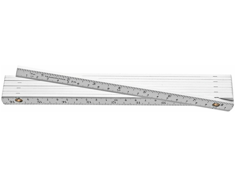 Escala Métrica 1m Tramontina - 43162001
