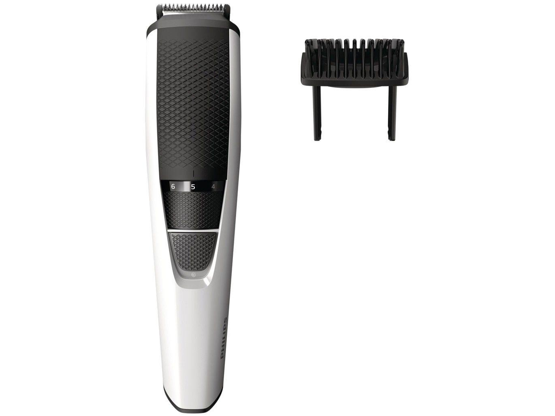 Aparelho de Barbear/Barbeador Philips - BeardTrimmer Series 3000 BT3206/14