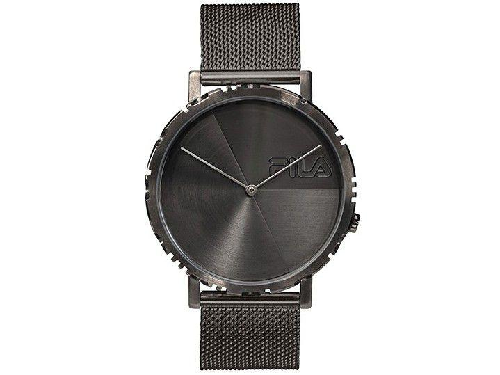 Relógio Unissex Fila Analógico - 38-173-003 Cinza