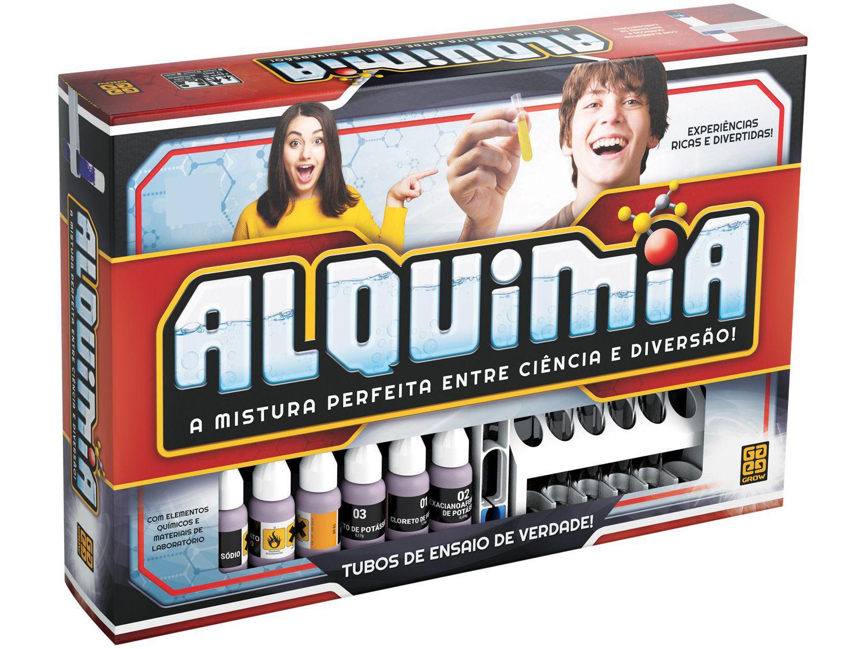 Jogo Alquimia Mágicas - Grow