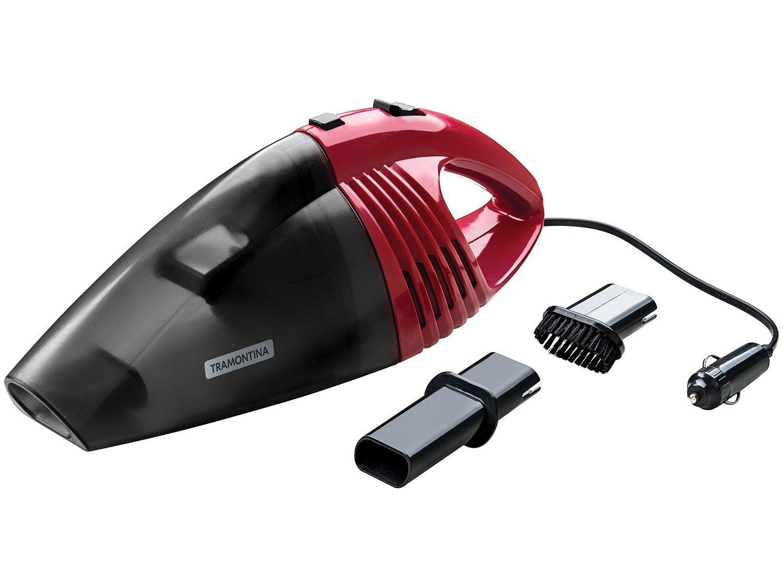 Aspirador de Pó Automotivo 60W Tramontina - 42345060 com Bocal Prolongador Escova