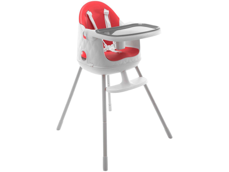 Cadeira de Alimentação Safety 1st Jelly - 3 em 1 para Crianças até 25kg